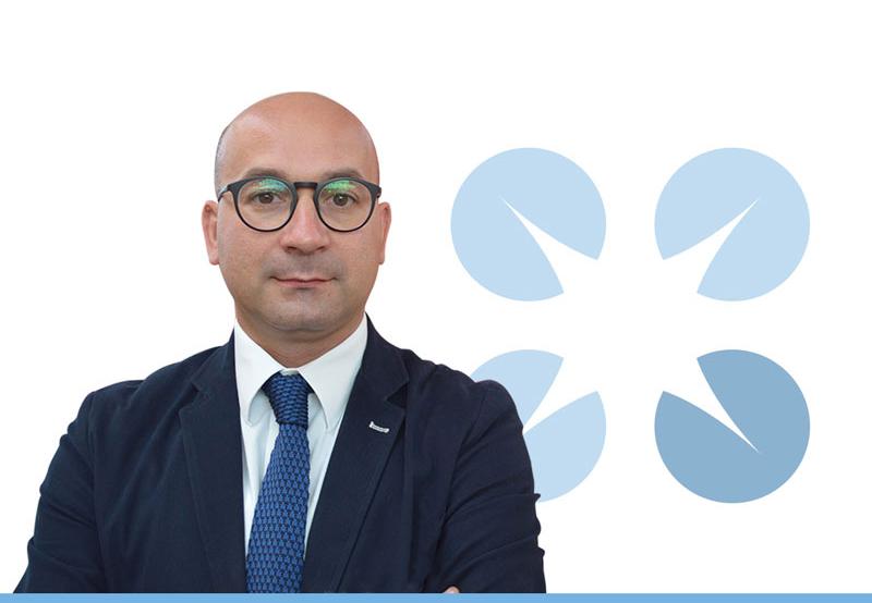 Andrea Di Pasquale - AD Innova