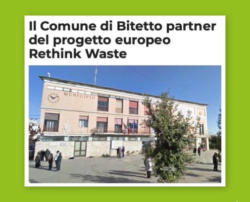 Servizi di business intelligence per Bitetto